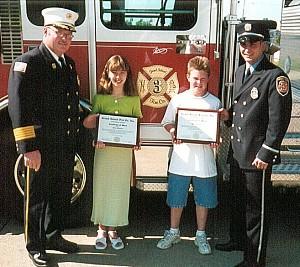 fire prevention essay ideas