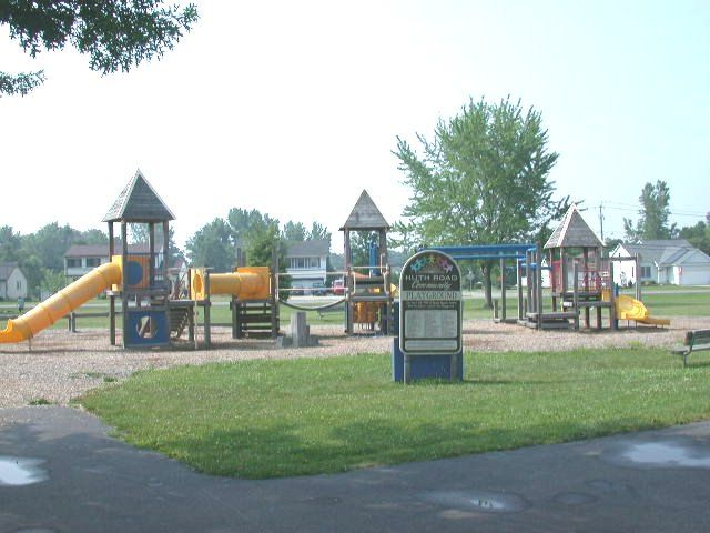 Huth Road Elementary School Grand Island Ny