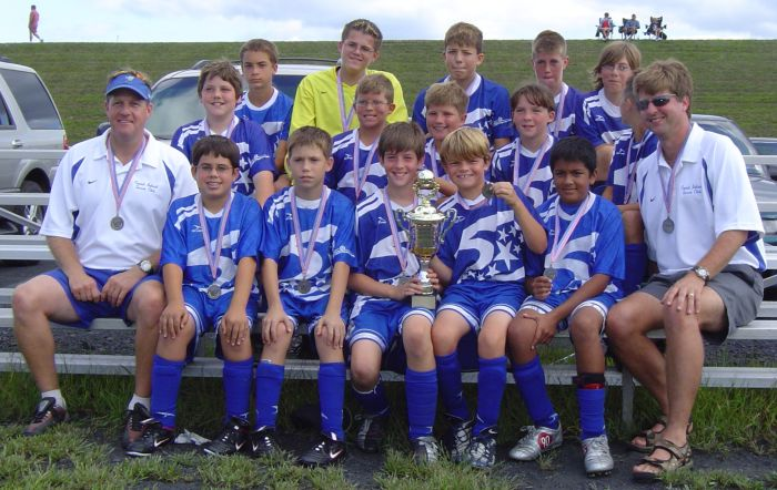 Grand Island Soccer Club