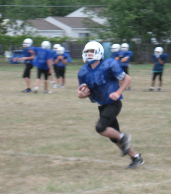 Grand Island High School Football Roster