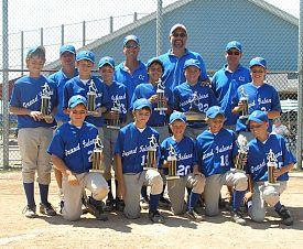 Grand Island Ny Youth Baseball